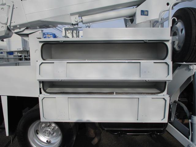 アイチ SH09A 高所作業車 サブエンジン付(9枚目)