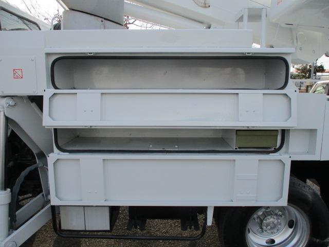 アイチ SH09A 高所作業車 サブエンジン付(10枚目)