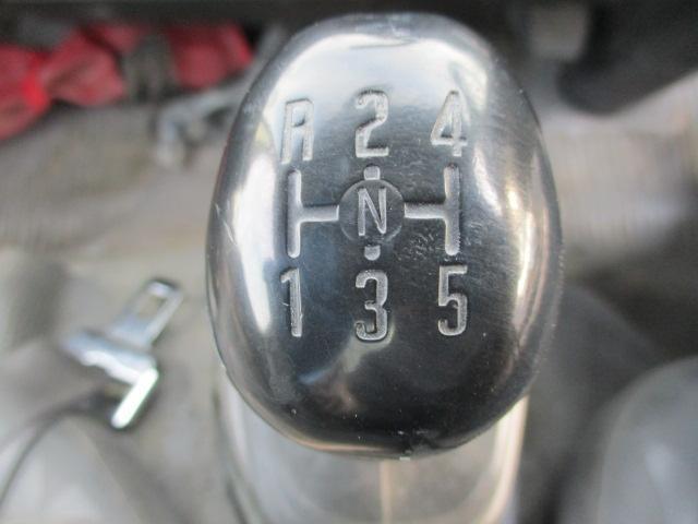 アイチ SH09A 高所作業車 サブエンジン付(11枚目)
