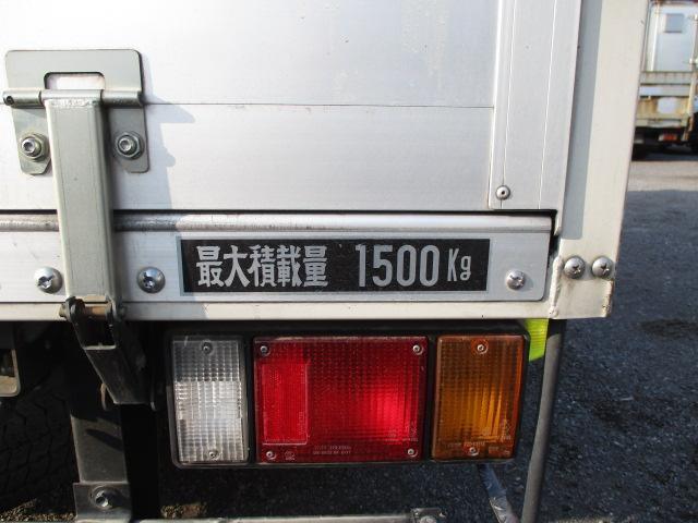 積載1500kg アルミバン(6枚目)