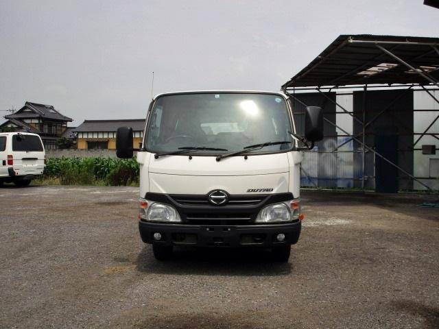 「その他」「デュトロ」「トラック」「茨城県」の中古車75