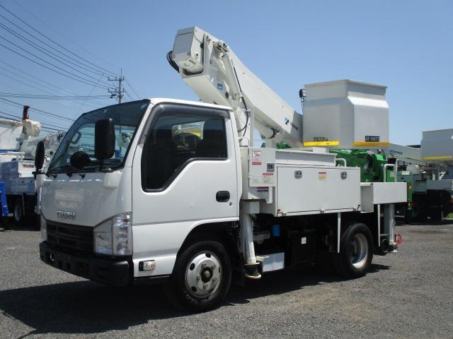 タダノ 10m 高所作業車 AT100TT(12枚目)