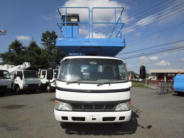「その他」「デュトロ」「トラック」「茨城県」の中古車2