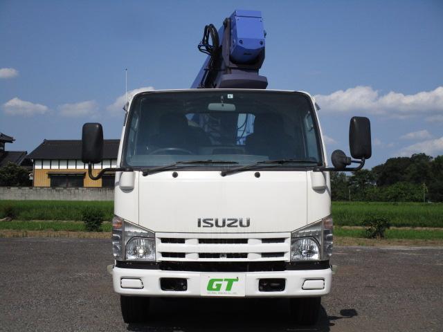 「その他」「エルフトラック」「トラック」「茨城県」の中古車2