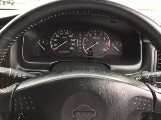 日産 シーマ 30T グランドツーリング HDDナビ ETC キセノン
