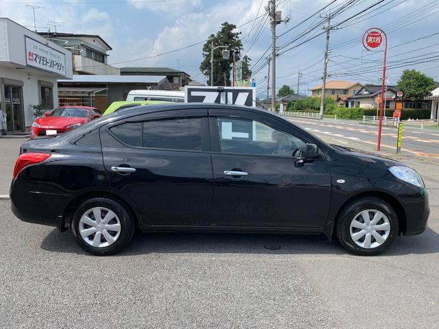「日産」「ラティオ」「セダン」「栃木県」の中古車8