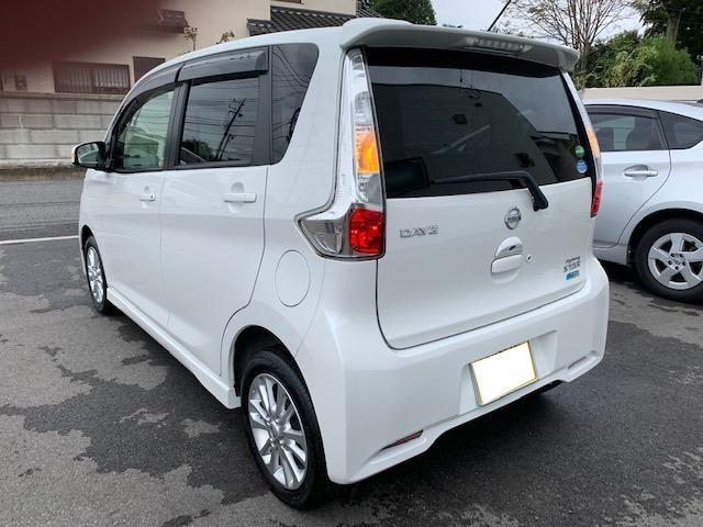 「日産」「デイズ」「コンパクトカー」「栃木県」の中古車6