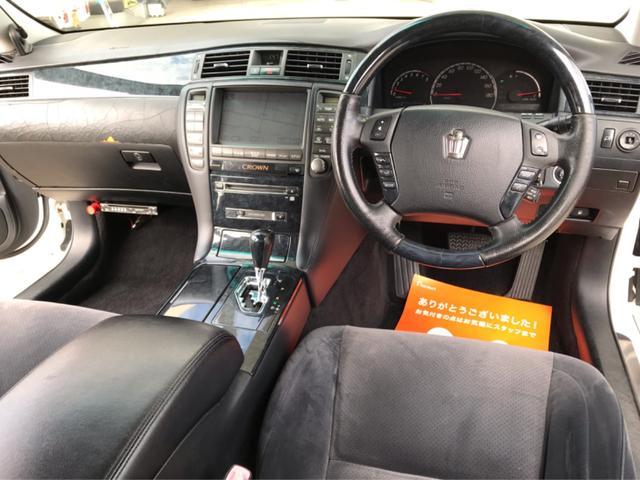 「トヨタ」「クラウン」「セダン」「栃木県」の中古車10
