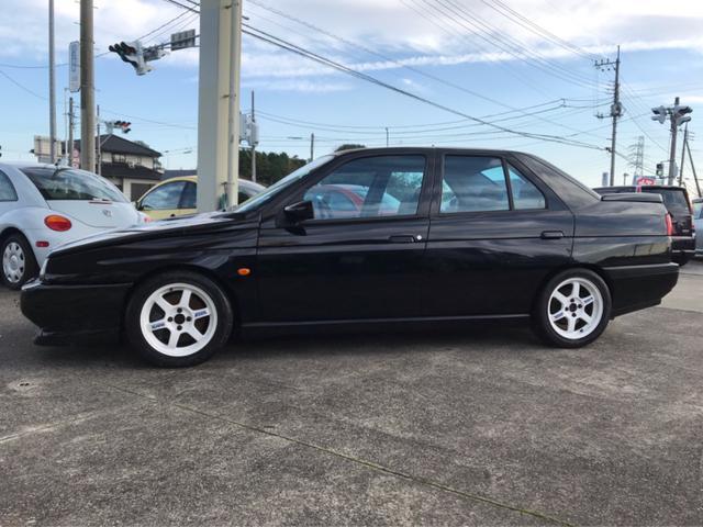 「アルファロメオ」「アルファ155」「セダン」「栃木県」の中古車5