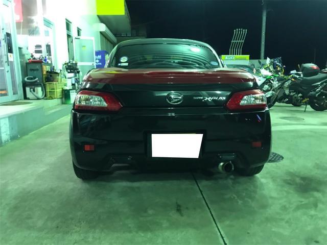 「ダイハツ」「コペン」「オープンカー」「栃木県」の中古車3