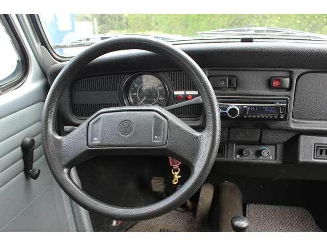 フォルクスワーゲン VW ビートル メキシコビートルTYPE1 4速MT 左ハンドル
