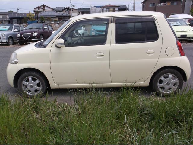 「ダイハツ」「エッセ」「軽自動車」「埼玉県」の中古車5