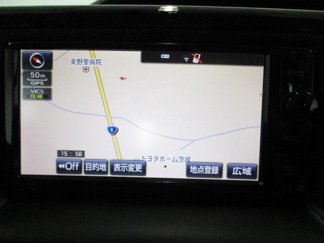 ハイブリッドX メモリーナビ バックカメラ LEDヘッドランプ 乗車定員7人(4枚目)