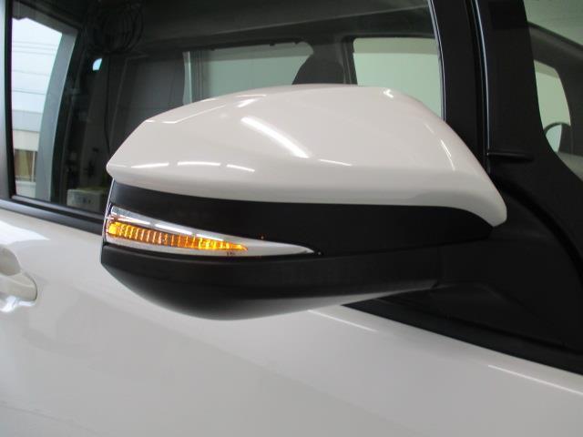 ハイブリッドX メモリーナビ バックカメラ LEDヘッドランプ 乗車定員7人(19枚目)