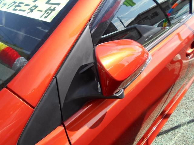 トヨタ オーリス RS マニュアル車 衝突安全装置 トヨタセーフティセンスC
