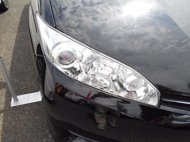 トヨタ ウィッシュ 1.8X
