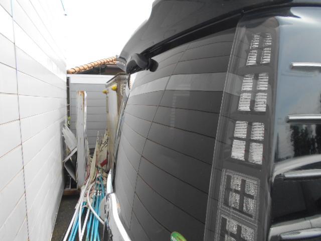 トヨタ ヴォクシー ZS 純正アルミ ナビ バックモニター 走行32000km