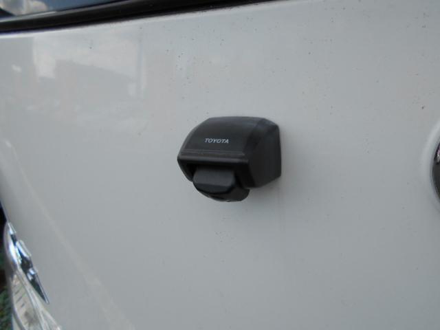 トヨタ bB Z エアロパッケージ HDDナビ バックモニター ETC
