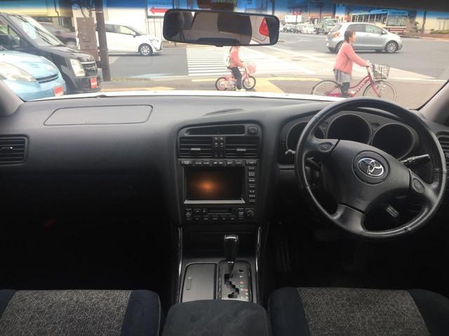 S300ベルテックスエディション タイミングベルト交換済み(2枚目)