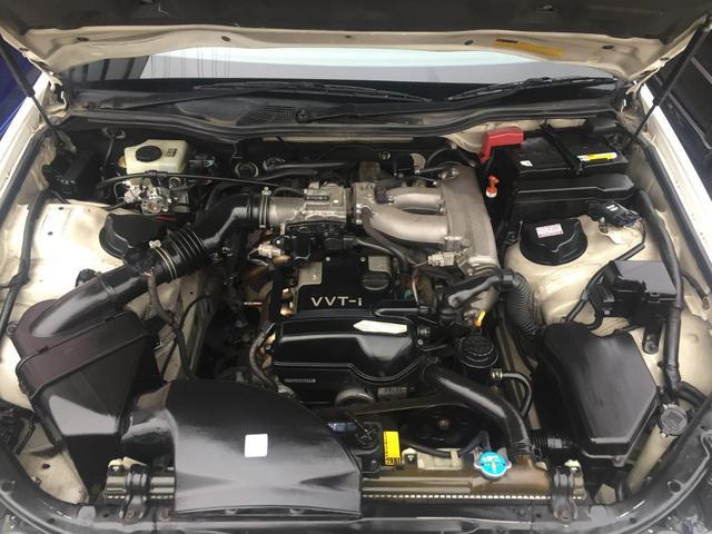S300ベルテックスエディション タイミングベルト交換済み(19枚目)
