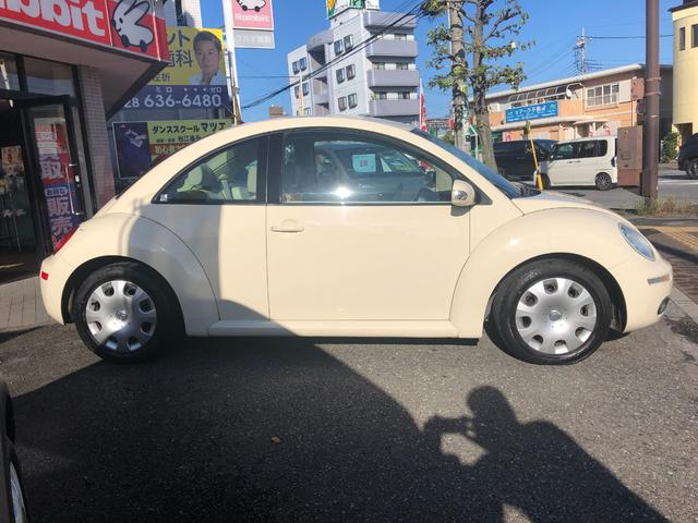 「フォルクスワーゲン」「ニュービートル」「クーペ」「栃木県」の中古車29