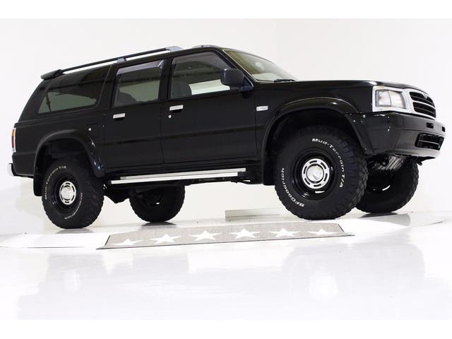 Sパック 4WD リフトUP 新品タイベル ウォポン交換済(17枚目)