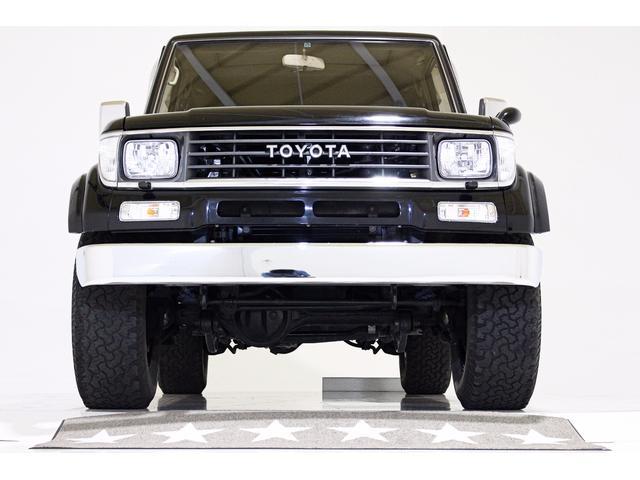トヨタ ランドクルーザープラド EXワイド 4WD タイベル交換済 HDDナビ サンルーフ付