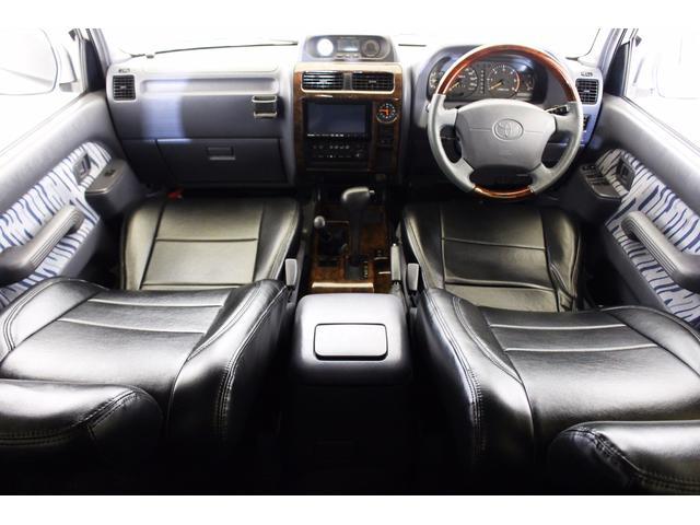 TX 4WD ナロー仕様 レザー調シート ディーゼルターボ車(4枚目)