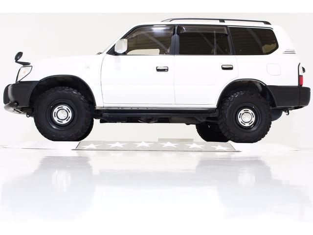 TX 4WD ナロー仕様 レザー調シート ディーゼルターボ車(7枚目)