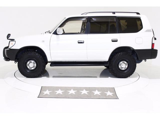 TX 4WD ナロー仕様 レザー調シート ディーゼルターボ車(8枚目)