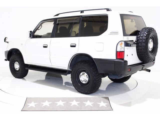 TX 4WD ナロー仕様 レザー調シート ディーゼルターボ車(10枚目)