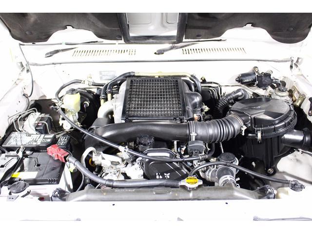 TX 4WD ナロー仕様 レザー調シート ディーゼルターボ車(19枚目)