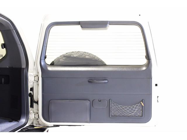 TX 4WD ナロー仕様 レザー調シート ディーゼルターボ車(20枚目)