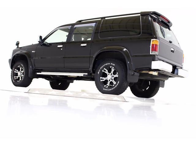 ベースグレード 4WD 5速MT 社外MKW16AW ETC(10枚目)