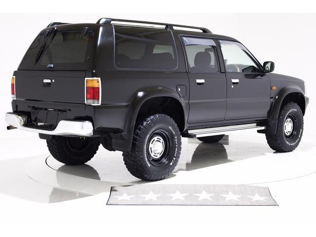 マツダ プロシードマービー 4WD リフトUP 5速マニュアル 16インチアルミホイール