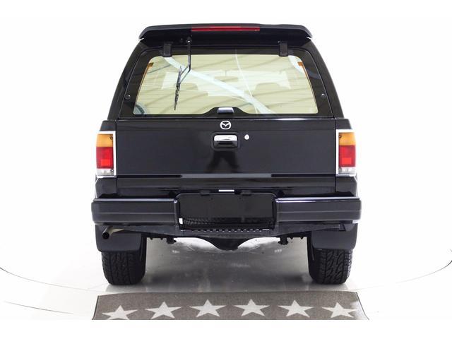 マツダ プロシードマービー 4WD ナビ フルセグTV USA16インチAW キーレス