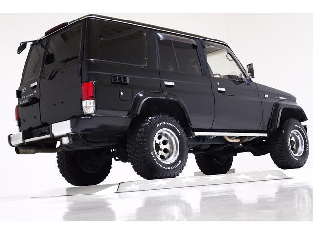 トヨタ ランドクルーザープラド EXワイド 4WD リフトUP 新タイベル交換済 サンルーフ