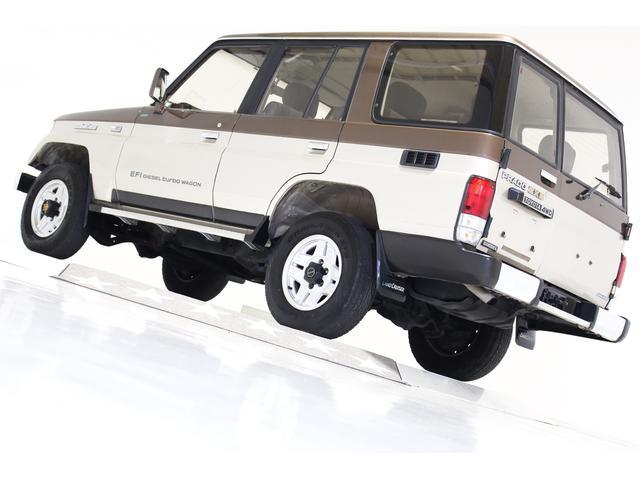 EX5 4WD 噴射ポンプ修理済 Tベル済 リアデフロック付(10枚目)