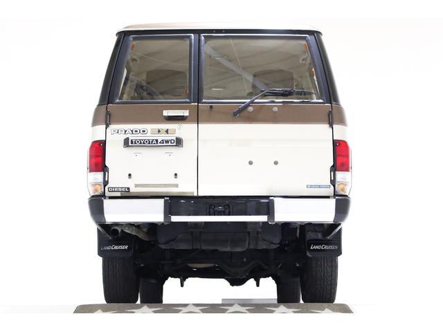 EX5 4WD 噴射ポンプ修理済 Tベル済 リアデフロック付(12枚目)