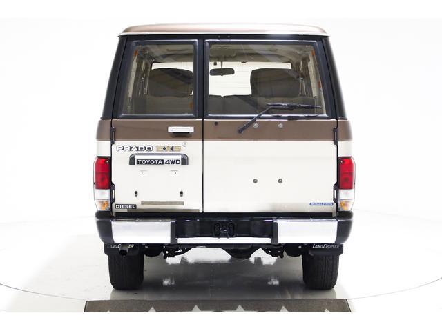 EX5 4WD 噴射ポンプ修理済 Tベル済 リアデフロック付(13枚目)