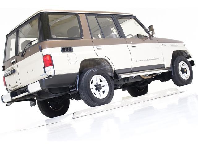EX5 4WD 噴射ポンプ修理済 Tベル済 リアデフロック付(14枚目)