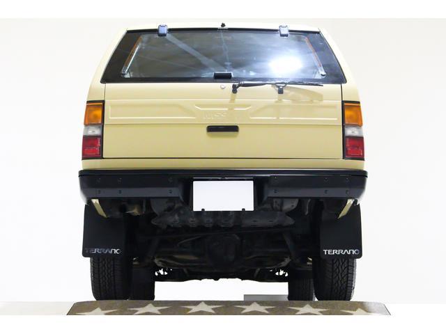 4WD US仕様 2ドア車 4ナンバー5人乗り ディーゼル車(12枚目)