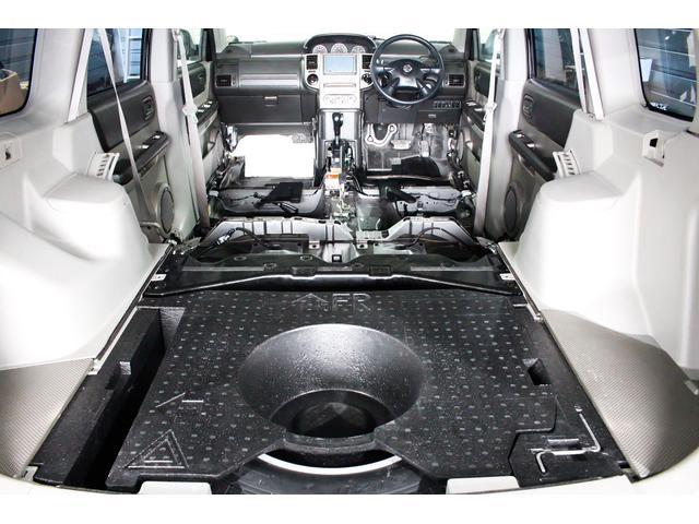 S 4WD ワイドムーンルーフ HDDナビ Mサーバ ETC(4枚目)