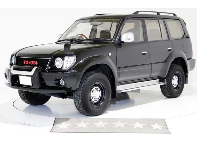 TXリミテッド4WD ナビ LEDテール 背面ハードカバー(2枚目)