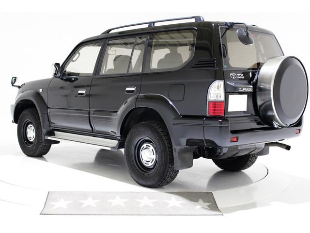 TXリミテッド4WD ナビ LEDテール 背面ハードカバー(10枚目)