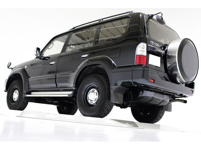 TXリミテッド4WD ナビ LEDテール 背面ハードカバー(11枚目)
