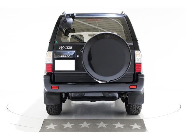 TXリミテッド4WD ナビ LEDテール 背面ハードカバー(12枚目)