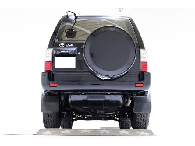 TXリミテッド4WD ナビ LEDテール 背面ハードカバー(13枚目)
