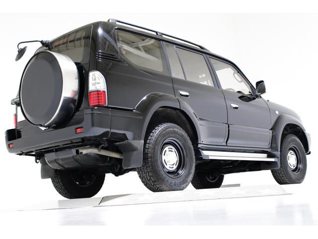 TXリミテッド4WD ナビ LEDテール 背面ハードカバー(14枚目)