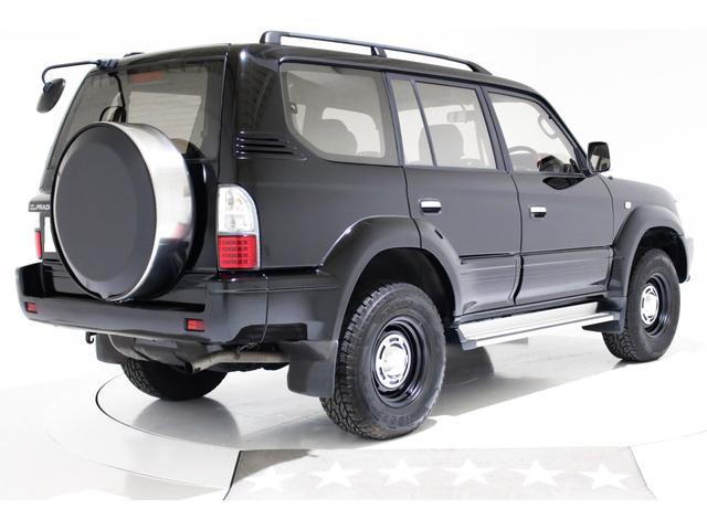 TXリミテッド4WD ナビ LEDテール 背面ハードカバー(15枚目)